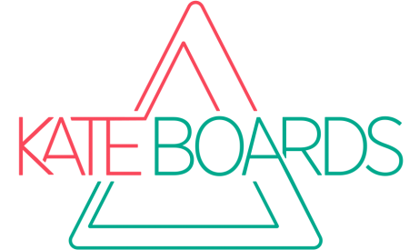 Kateboards logo